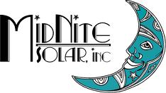 Midnite Solar Logo