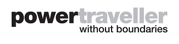 Powertraveller, Inc. Logo