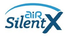 Primus Wind Power Air SILENTx Logo