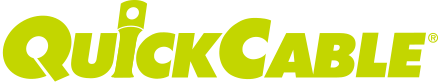 QuickCable Logo