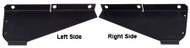 MidNite Solar MNCCB-L Left-Hand Charge Control Bracket