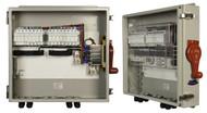 MidNite Solar MNPV16HV-DLTL 4X Combiner