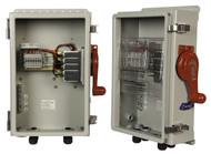 MidNite Solar MNSOB4X-4P Disconnect Switch