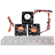 MidNite Solar MNCLASSIC FAN KIT Replacement Cooling Fans
