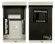 MidNite Solar MNPV4-1000 Combiner 4x 1000VDC Fuse Holders