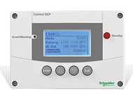 Schneider Electric Conext SCP: Solar System Control Panel