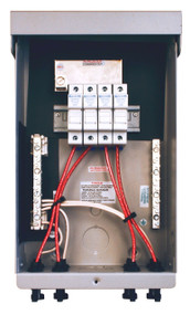MidNite Solar MNPV4-MC4 Pre-Wired Combiner 4 Position