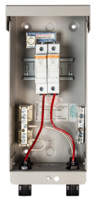 MidNite Solar MNPV2-MC4 Pre-Wired Combiner 2 Position