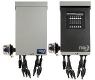 MidNite Solar MNPV6-MC4-LV-SPD300 Pre-Wired Combiner 3R