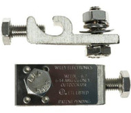 Wiley Electronics WEEB-LUG-6.7 Lay-In Lug and Hardware
