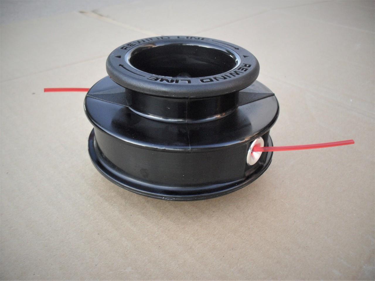 Twist Feed String Trimmer Head for Ryobi 740R, 740R-1, 750R, 775R. Loading  zoom. Twist Feed String Trimmer ...
