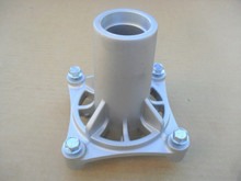 """Deck Spindle Housing for AYP, Craftsman 46"""", 48"""" and 54"""" Cut, 187281, 532187281"""
