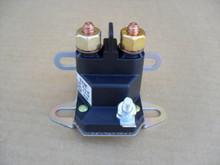 Universal Starter Solenoid for AYP, Craftsman single pole 110832X, 111674