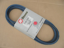 Belt for Gilson 234360, 24602, Made in USA, Kevlar cord, Oil and heat resistant