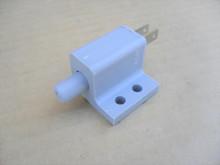 Delta Lawn Mower Interlock Safety Switch 6400-54, 640054