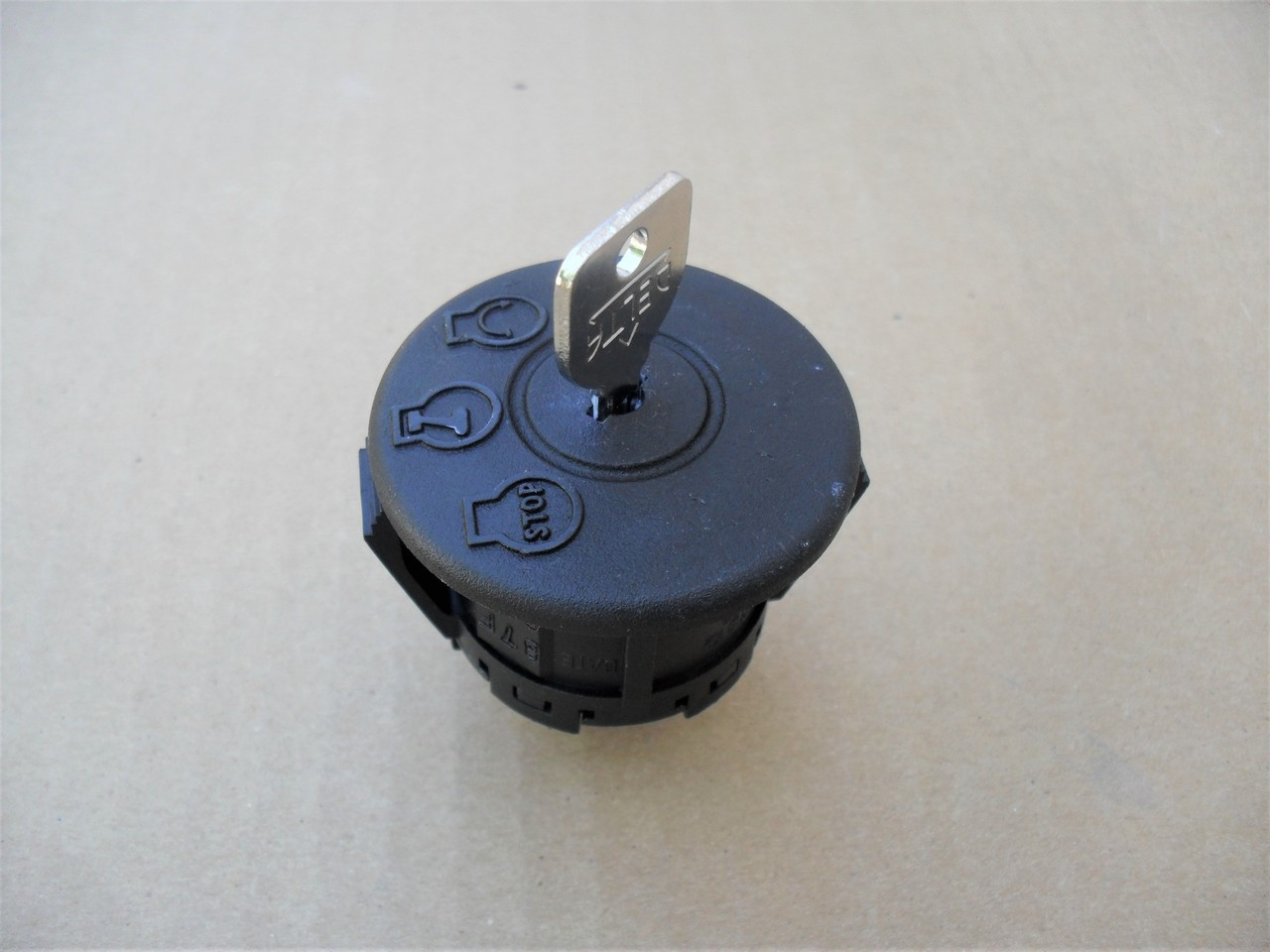 Delta Ignition Starter Switch 690037m 6900 37m Lawn Mower Www