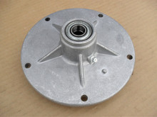 Deck Spindle for Craftsman, Murray, Scotts 20551, 24384, 24385, 492574, 492574MA, 90905, 92574, 1001049