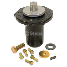 Deck Spindle for Gravely GR, HR and PM, 59201000, 59215500, 9239400
