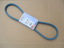 Belt for Lesco 013874, Made in USA, Kevlar cord, Oil and heat resistant