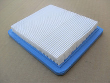 Air Filter for Briggs and Stratton Quantum 399959, 4101, 4915, 491588, 491588S, 5043, 5043B, 5043D, 5043H, 5043K