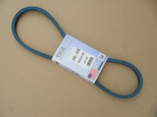 Belt for Roto Hoe 2350, 4075, Made In USA, Kevlar cord, Oil and heat resistant