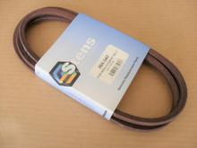 Drive Belt for Husqvarna YTH2148, YTH2448, 532178138, 532 17 81-38, Made In USA
