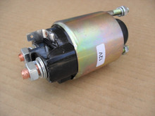 Starter Solenoid for Kohler Command CH18 to CH26, CH620 to CH745, CV18 to CV26 and CV680 to CV750, 5243502S, 52 435 02-S
