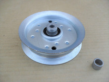 """Deck Idler Pulley for Ariens 48"""" Cut 07306100, 07300039"""