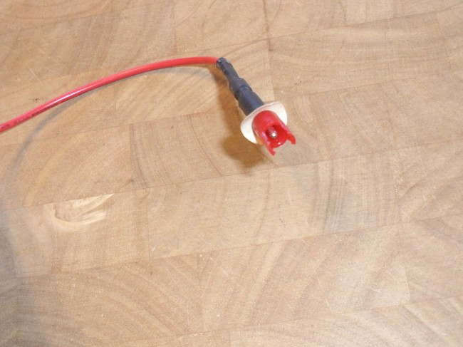 alternator stator diode wire wiring harness for briggs and stratton rh lawnmowerpartstore com