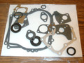 Engine Gasket Set for Briggs and Stratton 5hp 297615, 397145, 495603 &