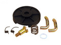 Recoil Starter Repair Kit for Honda GX120, GX160KI, GX200, 4, 5.5 and 6.5 HP engines