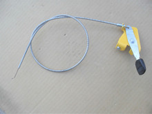 Throttle Cable for Mclane and Craftsman Mower and Edger 1013E, 10139710R, 1013-97-10R