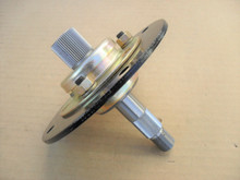"Deck Spindle for MTD 32"" 38"" and 42"" Cut 717-0906, 717-0906A, 917-0906A, 753-05319, 717-0916"