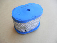 Air Filter for Briggs and Stratton 4207, 498596, 5059D, 5059H, 5059K, 690610, 697029 &