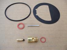 Carburetor Rebuild Kit for Kohler K90, K91, K141, K160, K161, K181, K191, K241, K301, K321, K330, K331, K341, K482, M8 to M12, 220701, 231555, 2575701, 2575701S, 275776, 275778, 25 757 01, 25 757 01-S
