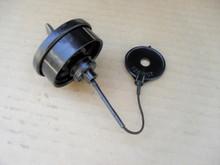 Gas Fuel Cap for Stihl FS48, FS56, FS66, FS72, FS74, FS76, FS81, FS85R, FS86, FS88, FS250 , FC72, FC75 and FC85 string trimmer 41283500504, 41283500505, 4128 350 0504, 4128 350 0505