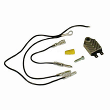 Ignition Module Coil for Husquvarna L65, Kawasaki, Lesco, Most 2 and 4 Cycle Engines 21119-2161, 211192161, 050409