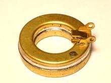 Brass Float for Tecumseh Carburetor Craftsman, Troy Bilt 632019, 632019A, 631023