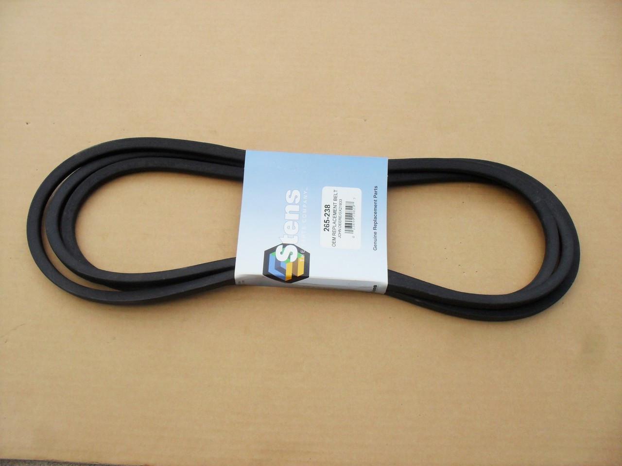 Deck Belt For John Deere D140 D150 D160 L120 L130 L145 L155. Deck Belt For John Deere D140 D150 D160 L120 L130 L145. John Deere. John Deere 48 Inch Deck Belt Diagram L145 At Scoala.co