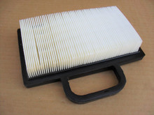 Air Filter for Briggs and Stratton 18 thru 22 HP Intek V twin engine 4209, 4223, 499486, 499486S, 5063B, 5063D, 5063H, 5063K, 5069H, 5069K, 695667, 698754 &