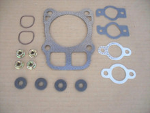 Head Gasket Kit for Kohler Command CH18, CH20, CH22, CH25, 18 HP to 25 HP, 2404108S, 2484101S, 24 041 08-S, 24 841 01-S