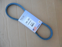 Belt for Roto Hoe 358, 3-58, Made in USA, Kevlar cord, Oil and heat resistant