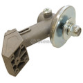 Gear Head for Stihl FR130T, FR220, FR350, FR450, FR460, FR480, FR85, FR85T, FS100, FS100R, FS110, FS110R, FS110RX, FS110X, FS120, FS120R, FS130, FS130R, FS200, FS200R, FS240, FS240R, FS250, FS250R, FS25-4, FS260R, FS44, FS44R, FS65-4, FS74, FS80