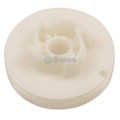 Starter pulley for Husqvarna 362, 365, 371, 372, 385, 390 chainsaw 503625401, 503787101, 503859601