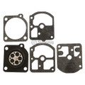 Gasket, Diaphragm Carburetor Rebuild Kit for Zama C1S-K1D, C1SK1D, GND-4, GND4