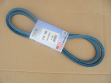 Belt for Hahn 308494, Made in USA, Kevlar cord, Oil and heat resistant