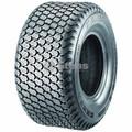Lawn Mower Tire 18x6.50-8, Kenda 105000866A1, 24361016, Super Turf 4 Ply