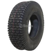 "Lawn Mower Tire 18x6.50-8, Turf Saver 4 Ply, Carlisle 511099, Wright Mfg. 48"", 52"" and 61"" Stander"