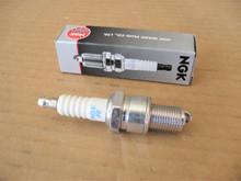 NGK Spark Plug for Subaru Robin EH65, EH72, 0650140280, X650140480, 065-01402-80, X65-01404-80