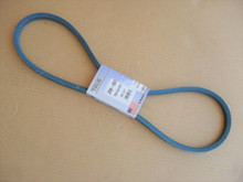 Belt for Lawn Boy 103347, Made in USA, Kevlar cord, Oil and heat resistant, lawnboy